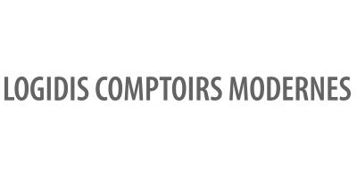 Logidis comptoirs modernes