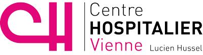 Logo CH Vienne