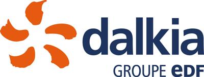 logo Dalkia Groupe d'edf