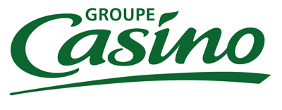 logo du groupe casino