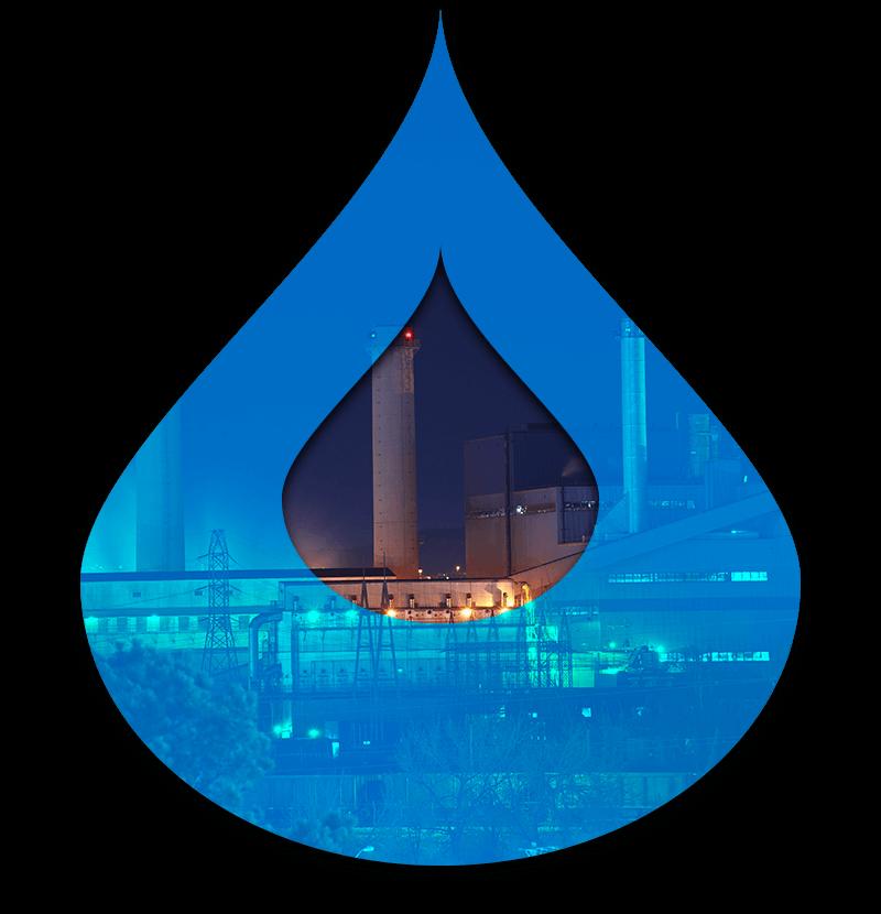 ValRhon'Energie répond aux demandes des Industries