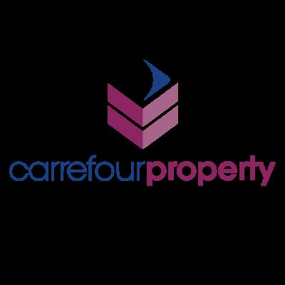 Logo de Carrefour property