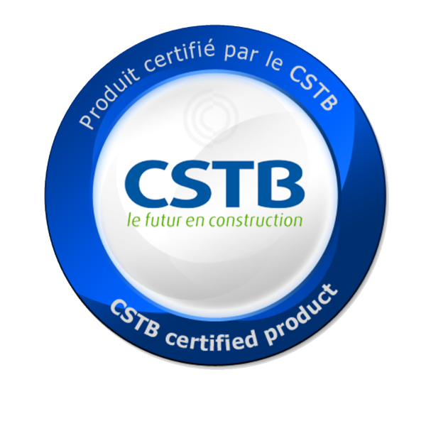 cstb certified product