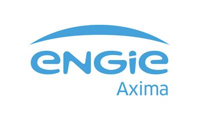 ENGIE Axima partenaire de Valrhon-energie