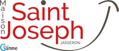 logo Maison Accueil St Joseph Jasseron