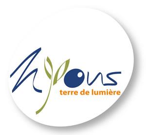 Logo du centre hospitalier de Vienne