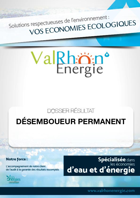 Val'rhône energie
