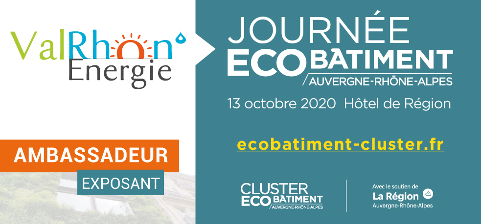 Journee EcoBatiment